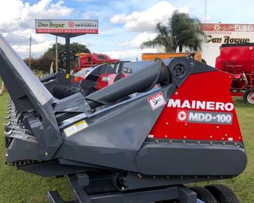 Maicero Mainero MDD-100 para Multiples Distancias(biancucci)
