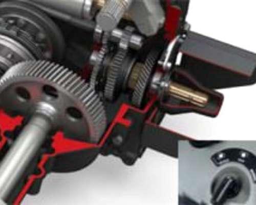 Tractor LS U60 - 73 HP la Mejor Decision