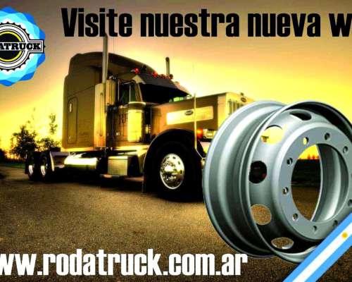 Llantas Nuevas Para Camion Alpha La Rueda Argentina