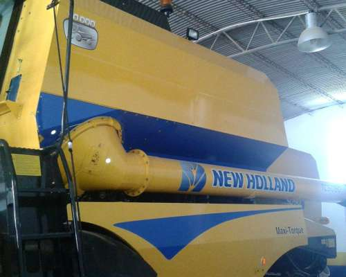 New Holland 5090 Nueva