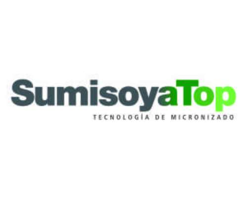 Sumisoya Top - Herbicida