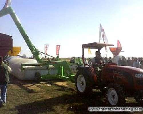 Tractores Marca Hanomag Nuevo
