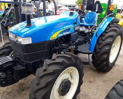 Tractor New Holland TT45