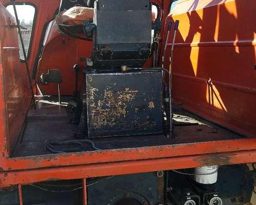 Tractor Deutz Fahr AX 80 muy Original y Cuidado