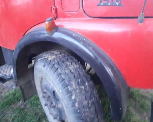 Mercedez Benz 1114 Con 1518