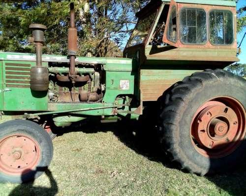Tractor Deutz 85 Buen Estado