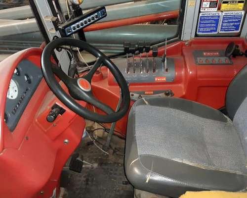 Pulverizadora Favot MAC 3028 año 2010 Reacondicionada Genera
