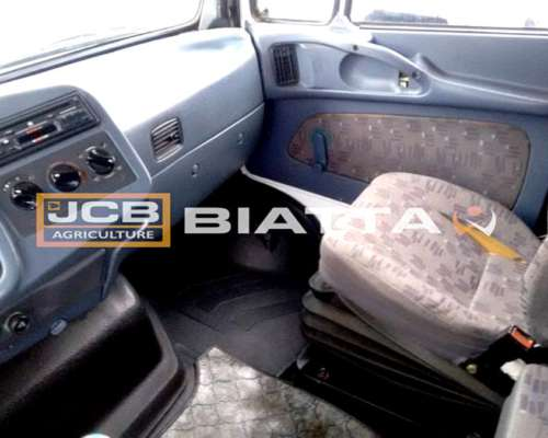 Mercedes Benz 1620 - Tractor - Mod: 2007