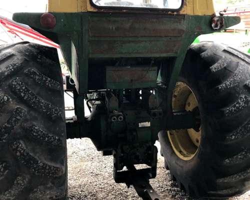 Tractor John Deere 4420 con Cabina