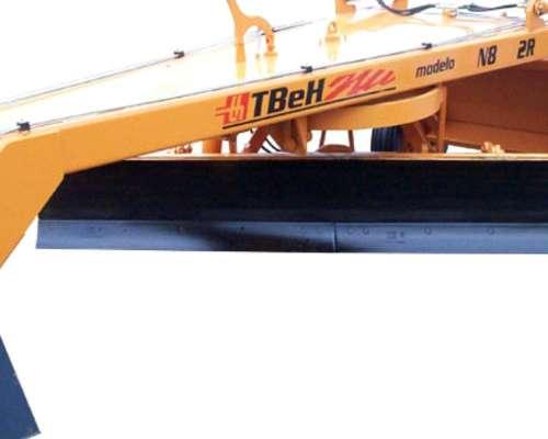 Niveladora de Arrastre N8 2r - Tbeh