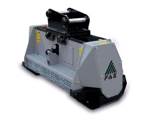 Trituradora Forestal FAE UMM/EX-150