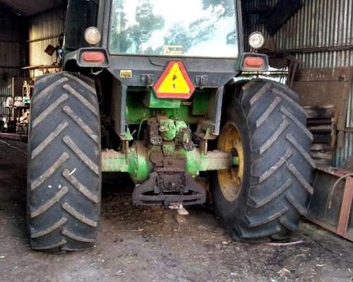 Tractor John Deere 4930 muy Bueno