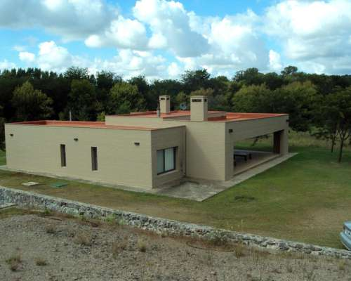 La Granja - Cordoba - 45 Has. UNA Hermosa Casa y Paisaje