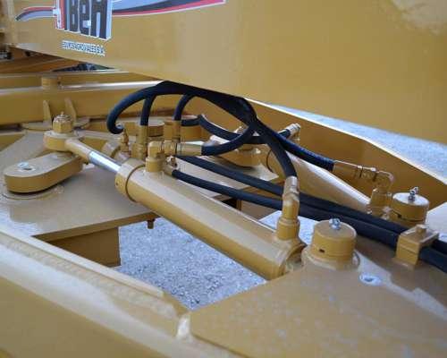 Niveladoras de Arrastre N 10 e 3600 Tbeh