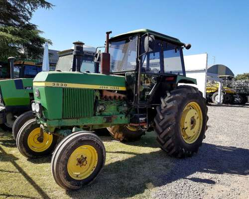 John Deere 3530, Impecable Estado