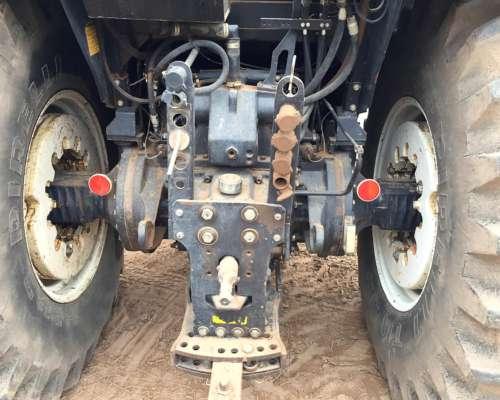 Tractor Pauny 280 Doble Traccion