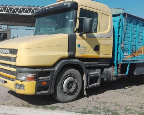 Venta Scania T 330