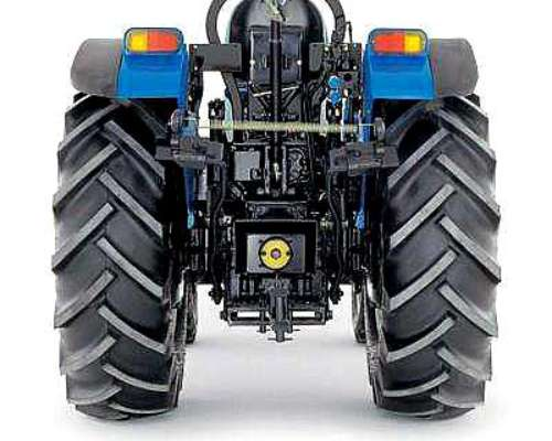 New Holland Tt3880f (75hp)-entrega Inmediata-oferta Contado