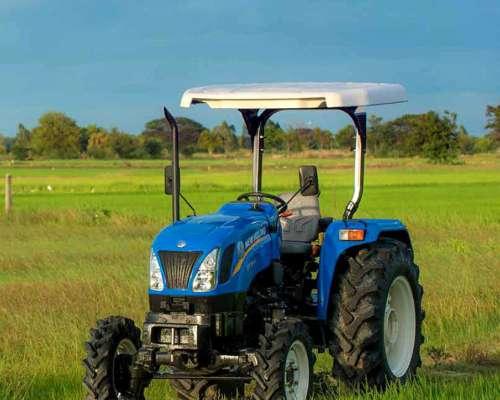 Tractor New Holland TT 3.50,nuevo