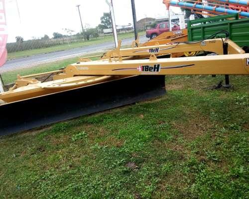 Niveladora Tbeh - Modelo N4