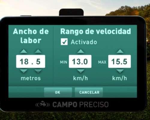 Banderillero Mapeador Satelital CP575 Nitro