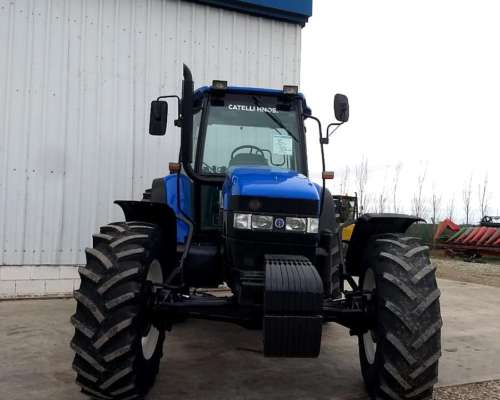 Tractor NH TM 150