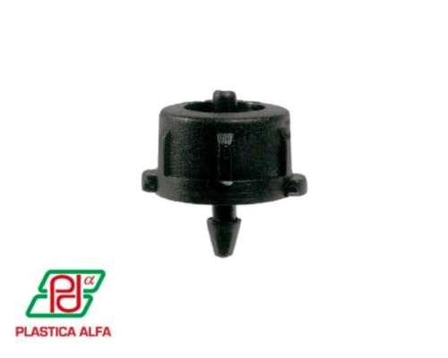 Goteros Desmontables 4lt/h - 8lt/h Plástica Alfa