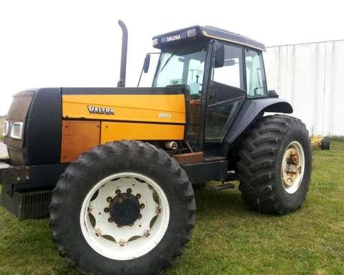 Tractor Valtra BH 140