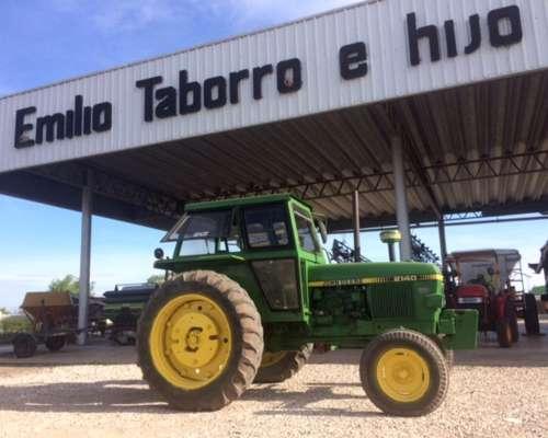 John Deere 2140 Turbo