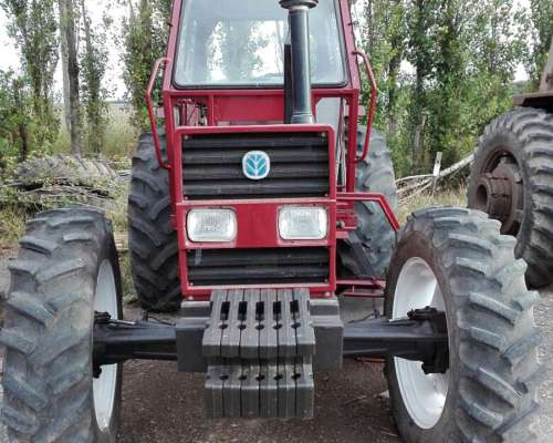 Tractor Fiat 110-90 1993