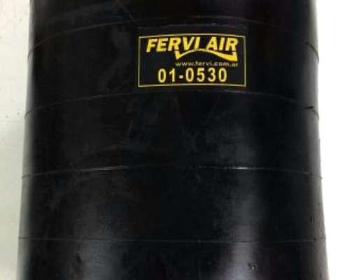 Fervi AIR Fuelle de Pulmón Pla