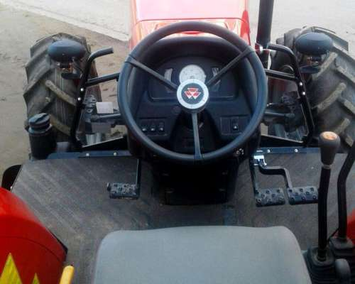 Massey Ferguson 4283 - 0km - Doble Traccion - Tres Puntos