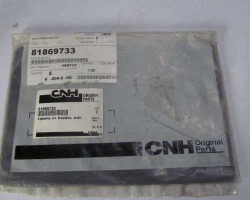 81869733- Tapa Plastica Case Ih