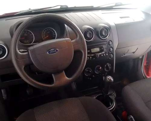Ford Ecosport 1.6 2007
