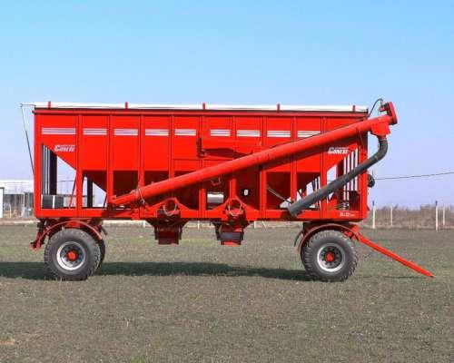 Nueva Tolva Fertilizante de 30 TT