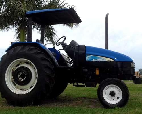 Tractor New Holland TL95 e