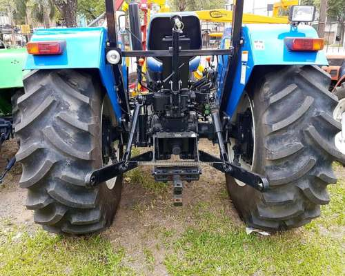 Tractor New Holland TT4030