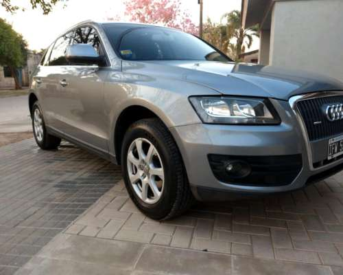 Audi Q5 2.0t 2009