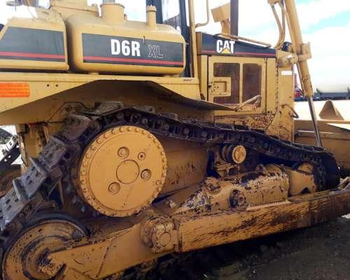 Topador CAT D6R XL
