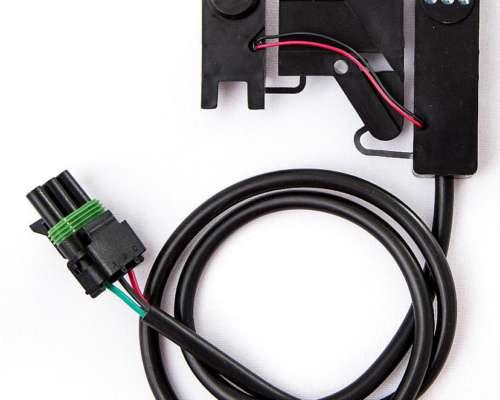 Sensores De Semilla Para Monitores De Siembra 3 Y 4 Leds