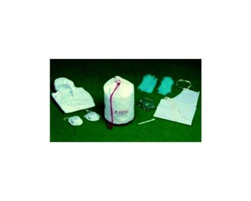 Kit de Protección - Instrumentos de Calibración y Seguridad