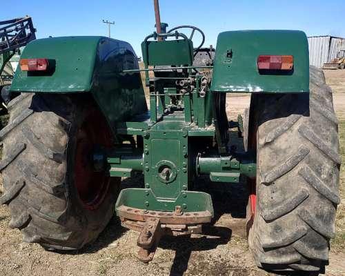Tractor Deutz A85 Buen Estado