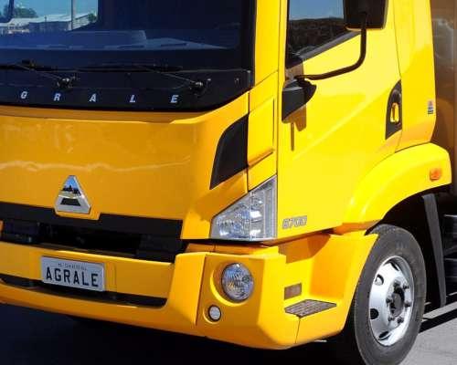 Camiones Agrale con Financiacion Euro 5 - 60 Meses en Pesos