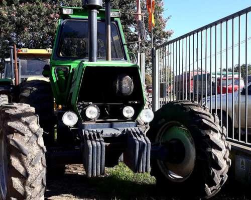 Tractor Deutz 4.140 Doble Embrague