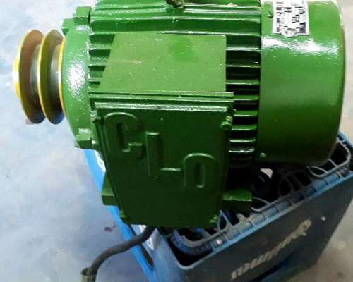 Motor Electrico - MT