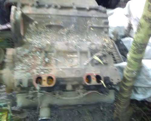 Motor Fiat 800 Usado