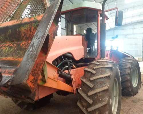 Tractor Tracza 190 HP