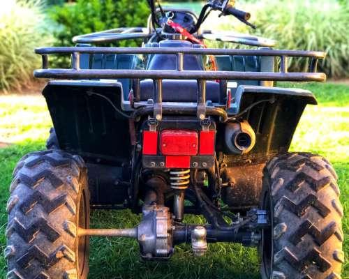 Yamaha Cuatriciclo Permuto por Tractor