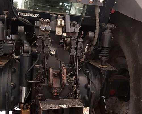 Case MXM 165 HP