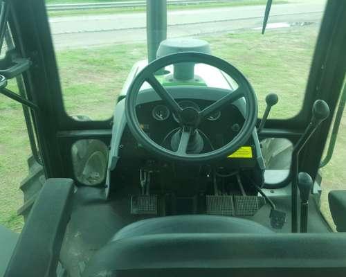 Tractor Agrale BX 6110 - 24 Meses sin Interés
